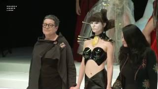GDAŃSK AMBER LOOK 2019 / JEWELLERY & FASHION