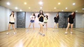 Download Video GFRIEND Me Gustas Tu Dance Practice Mirrored + Slowed MP3 3GP MP4