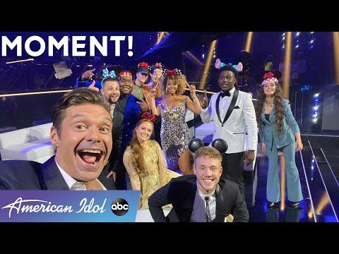 The-Top-9-Are-Going-To-Walt-Disney-World-American-Idol-2021