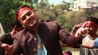 SHERAWALI KA JAIKAAR DEVI BHAJAN BY RAHUL SINGH I FULL VIDEO SONG I EK NAAM 13 MERI MAA