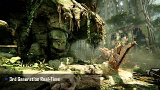 Crysis 3 | CryEngine 3 Tech Demo