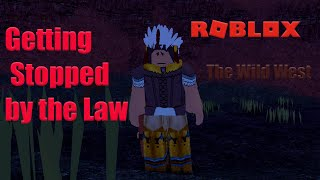 RED DEAD REDEMPTION IN ROBLOX? - The Wild West Gameplay and Funny Moments