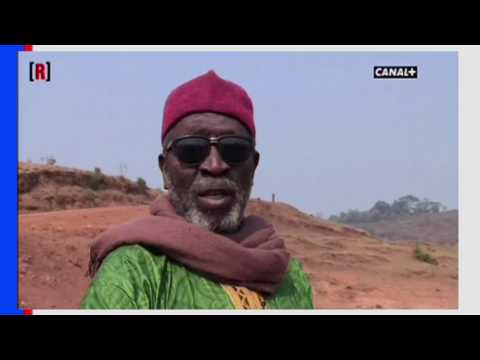 REPORTAGE FRANCAIS CANAL +                               LE PLUS RICHE EN AFRIQUE FRANCOPHONE