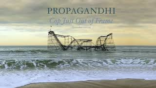 "Propagandhi - ""Cop Just Out of Frame"" (Full Album Stream)"