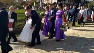 Украинская свадьба.Ukrainian wedding