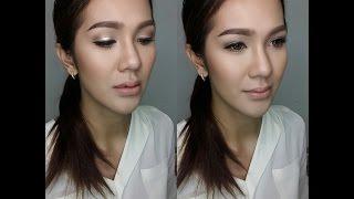 แต่งตาม เจนี่ เทียนโพธิ์สุวรรณ - MakeUp Inspired By Janie Tienphosuwan Thumbnail
