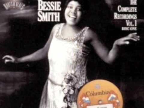 Bessie Smith Graveyard Dream Blues