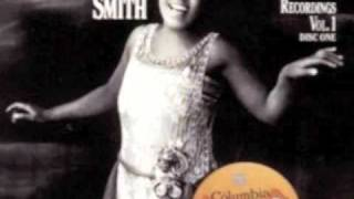 Watch Bessie Smith Graveyard Dream Blues video