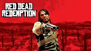 THE STORY IS INSANE| Read Dead Redemption Campaign | Xbox 360 Gameplay