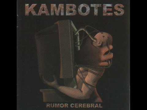 kambotes poison heart