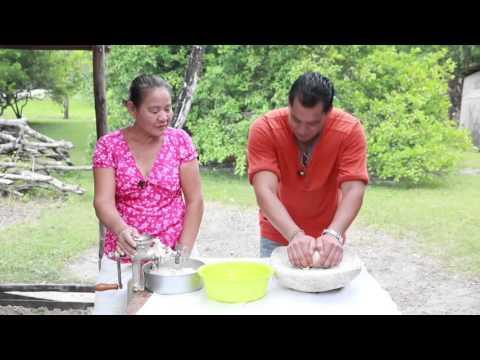Great Belize Cooking Orange Walk Teaser