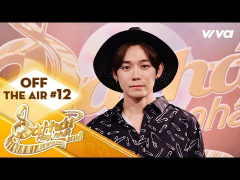 Hot boy Hàn Quốc Jis Song Jooyoung hát nhạc Tuấn Hưng thế nào? | Hậu trường Bài Hát Hay Nhất #12