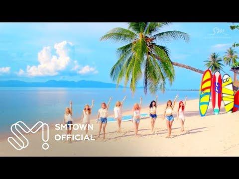 Girls' Generation 소녀시대_PARTY_Music Video Teaser