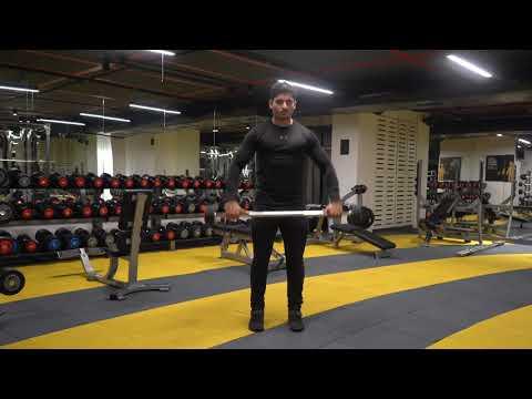 Scf vertical barbell holder bars u southern cross fitness