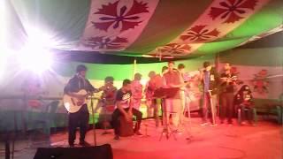দুই দিনের ভিসায় মিছা দুনিয়ায় song by JAKIRUL ISLAM JAKIR