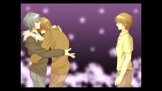 WARNING: YAOI AHEAD. Yaoi means BoyxBoy, or Boy's Love. Don't like, don't watch!! All rights reserved! I do not own anime, pictures, or the songs! I OWN ...