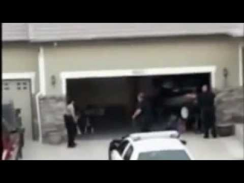 Commerce Colorado Police TAZER and Kill Restrained Dog, Officer Robert Price