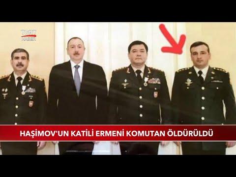 Azerbaycan Ordusu Kafkasya'da Tarih Yazıyor