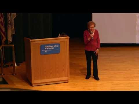 Holocaust Survivor Esther Bauer