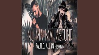 Nu Ma Mai Ascund (feat. Sarivan)
