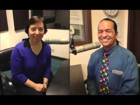 WONDERFUL WORLD OF WELLNESS, HOSTS; ANITA FINLEY & DR. ANDY MENCIA