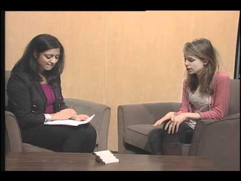BCIT Magazine Emma Smith Interview