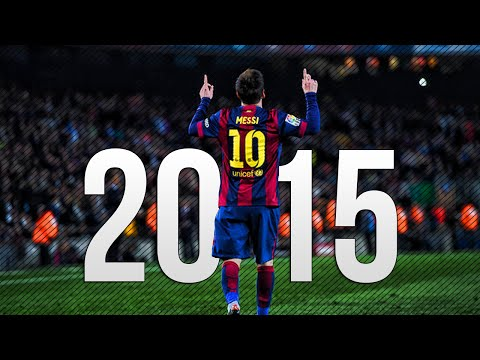 Lionel Messi ● Our Story | Goals & Skills | 2015 | HD