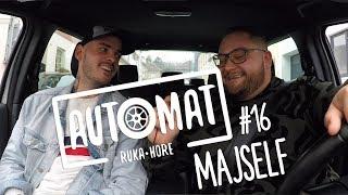 Automat #16 - Majself