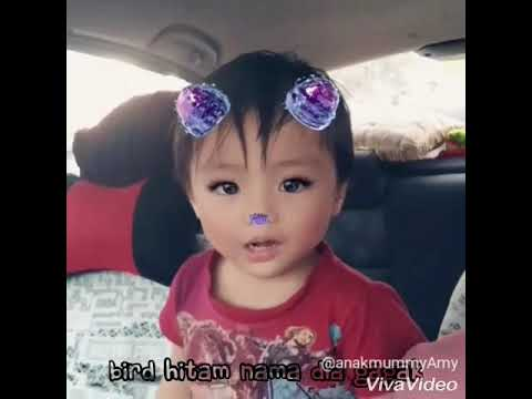 LAGU VIRAL ‼️‼️ In Our Family😂