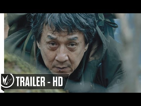 The Foreigner Official Trailer #2 (2017) Jackie Chan -- Regal Cinemas [HD]