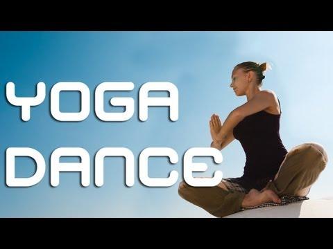 YOGA DANCE | CREATIVE FLOW