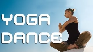 YOGA DANCE | CREATIVE FLOW(http://danceyoga.ru Creative Flow Yoga Dance Improvisational performance A new fitness program! Transformed with Katerina Buida! Yoga-dance - a ..., 2012-09-17T09:41:05.000Z)