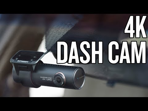 UNBOXING | BlackVue DR900S-2CH 4K Cloud Wi-Fi Dash Cam + Sample Footage