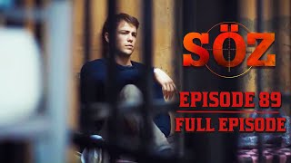 The Oath | Episode 89 (English Subtitles)