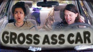 Sorry My Car is So Gross thumbnail