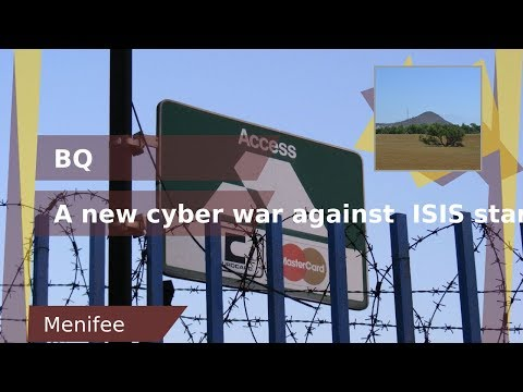 Find out about/BQ Experts/Menifee CA/Low Borrowing Cost/Cyber War Against ISIS