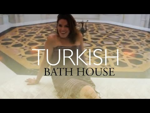 Turkish Bath House