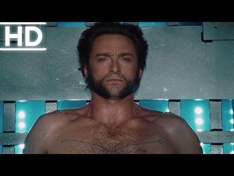 X-Men Başlangıç: | Wolverine Dönüşümü (1/2) | Klip (8/25) (1080p)