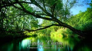 Repeat youtube video Relaxing Celtic Music - Spring Charm