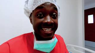 TEARS & EMOTIONS INSIDE THE THEATER ROOM |#TheBahati's Receive BABY MAJESTY| BAHATI REALITY