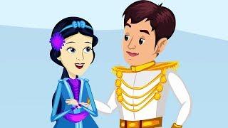 The Mermaid Princess - Fairy Tales In Hindi - थी मरमेड प्रिंसेस - Hindi Pari Kahani - परी कहानी