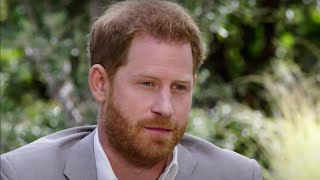 Prince Harry Says Prince Charles Stopped Taking His Calls