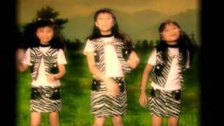 Menanam Jagung-Trio Cerewet.DAT