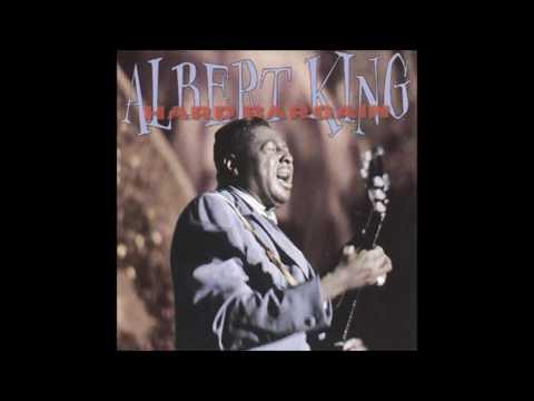 Albert King - I Believe to My Soul