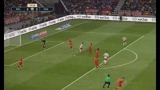 [HD] Belgium vs Switzerland | Match Nations League UEFA 2018 | 12 Septembre 2018 | PES 2019