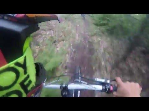 Downhill Novi Iskar