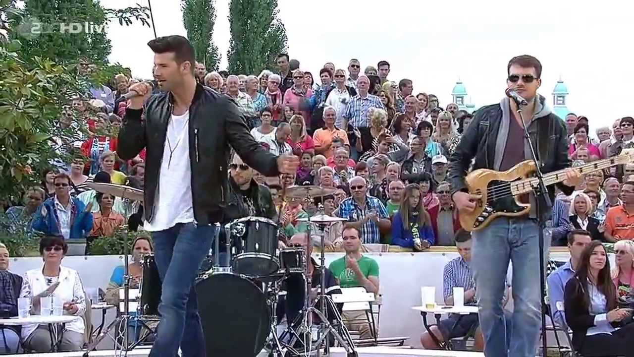 Zdf Fernsehgarten Live