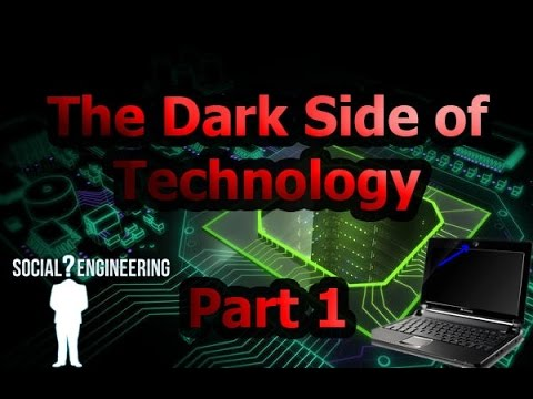 GREY PILL Technology: The DARK SIDE of Technology | Part 1 *SECRETS*
