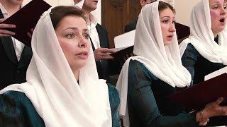 Музред - Церковный хор(Официальный сайт ГТРК