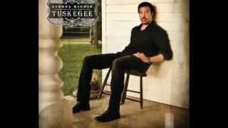 You are Lionel Richie & Blake Shelton